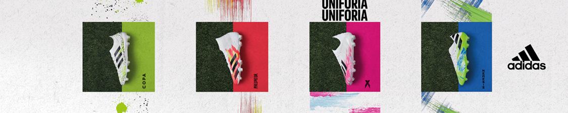 adidas Uniforia Voetbalschoenen