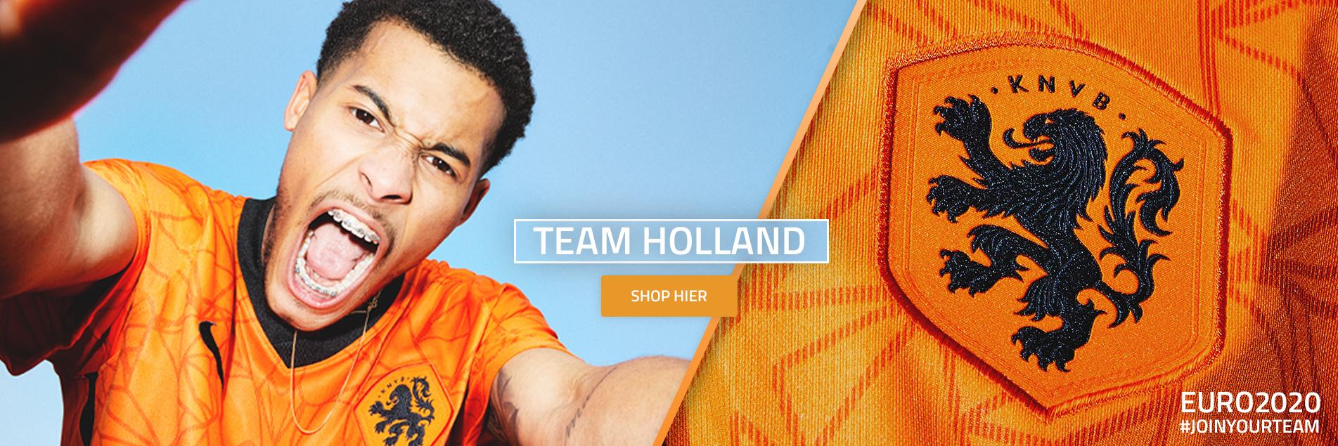 Nederland Fanshop