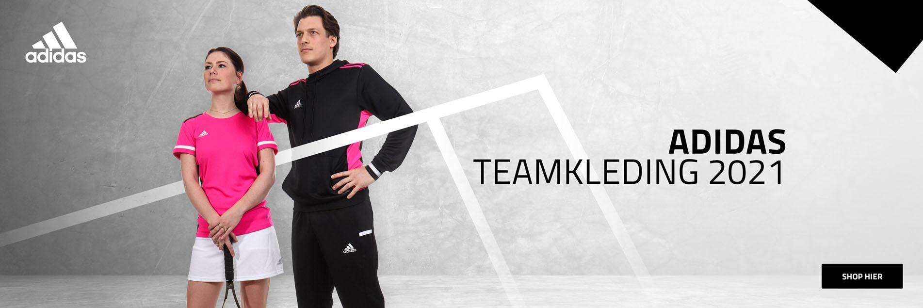 adidas Teamkleding 2021