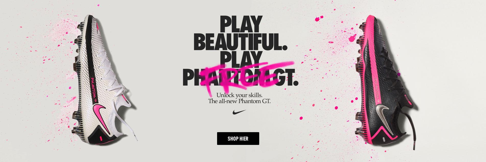 Nike Phantom GT