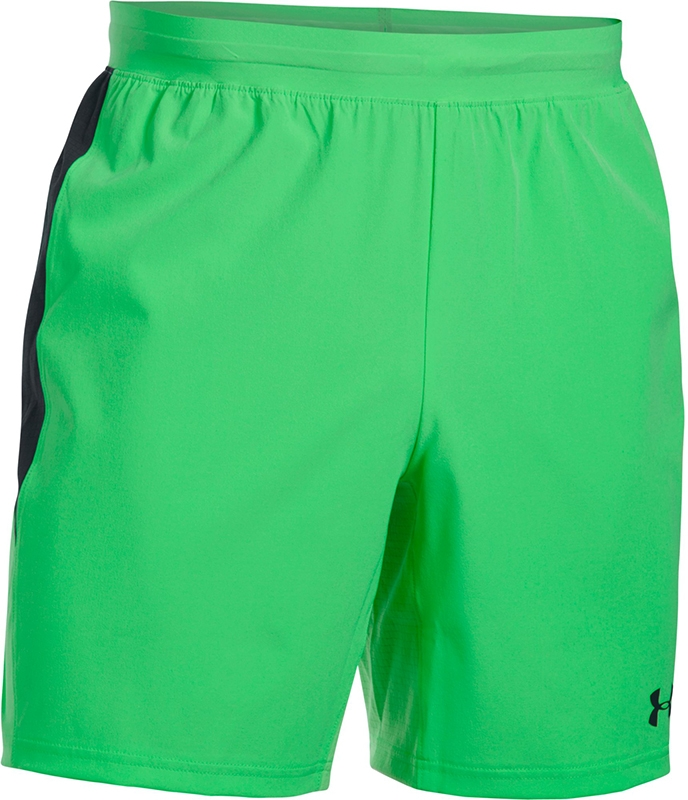 Under Armour Pitch II FlowFree Woven Short