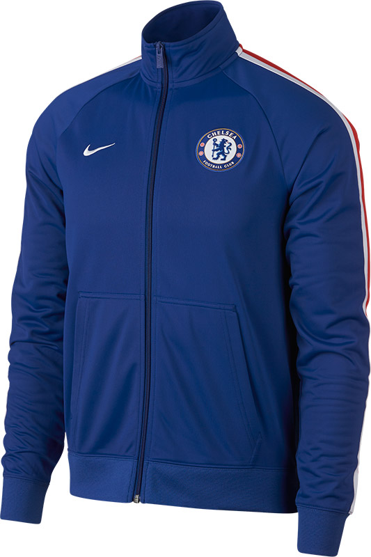 1eba361c12f Nike Chelsea Jacket - VoetbalDirect