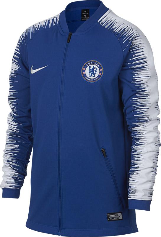 Nike Chelsea Anthem Jacket Kids