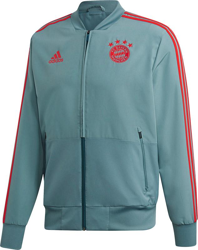 adidas Bayern München Pre Match Jacket