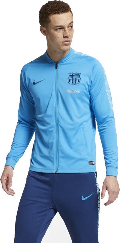 Nike Fc Barcelona Squad Trainingspak