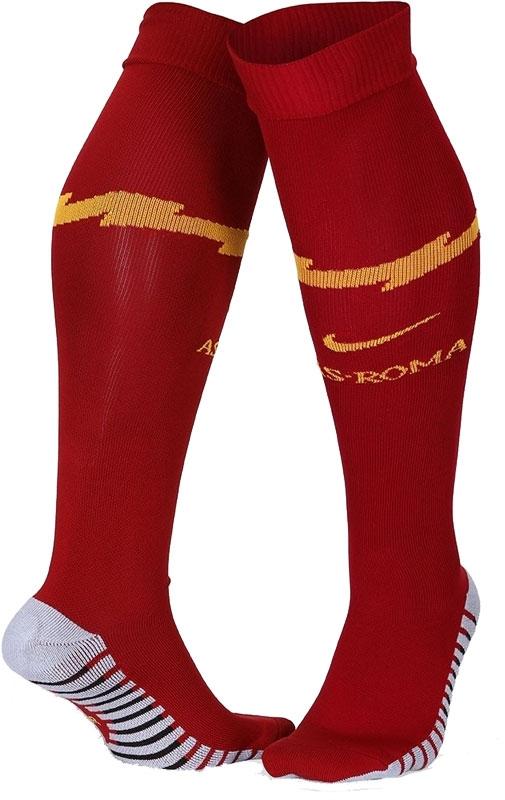 Nike AS Roma Thuis Sokken