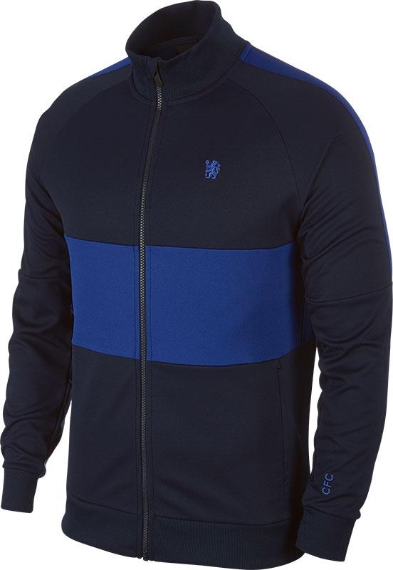 Nike Chelsea I96 Jacket