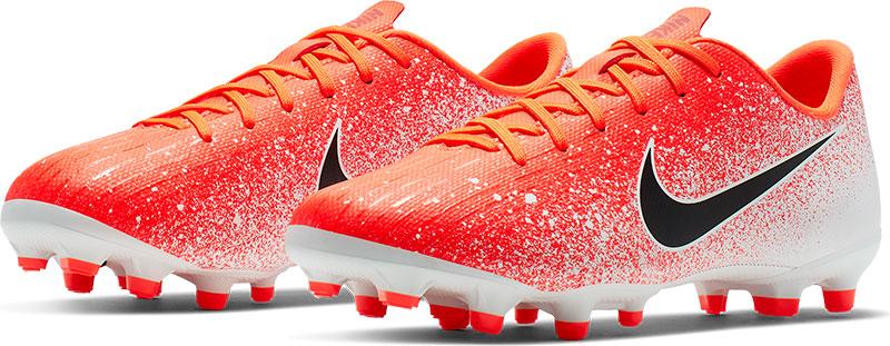 Nike Mercurial Vapor 12 Academy MG Kids