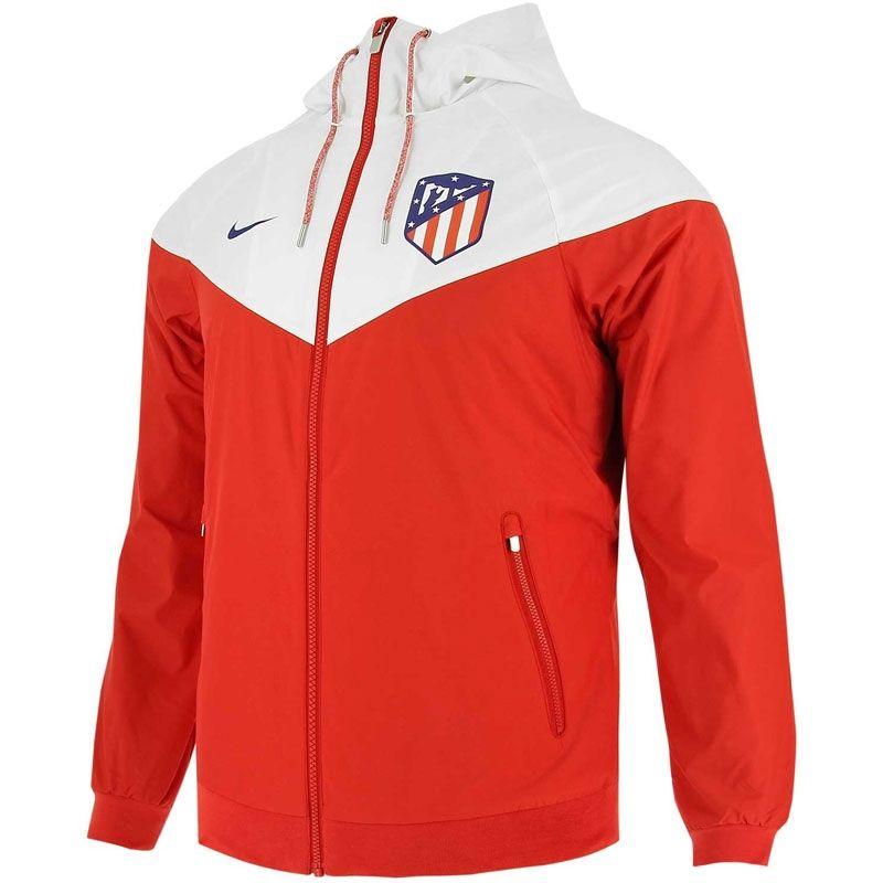 Nike Atletico Madrid Windrunner VoetbalDirect.nl