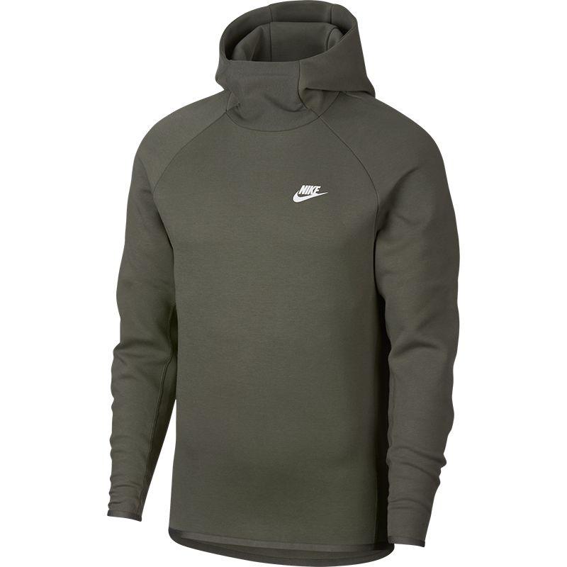 Nike Tech Fleece Hoodie VoetbalDirect.nl