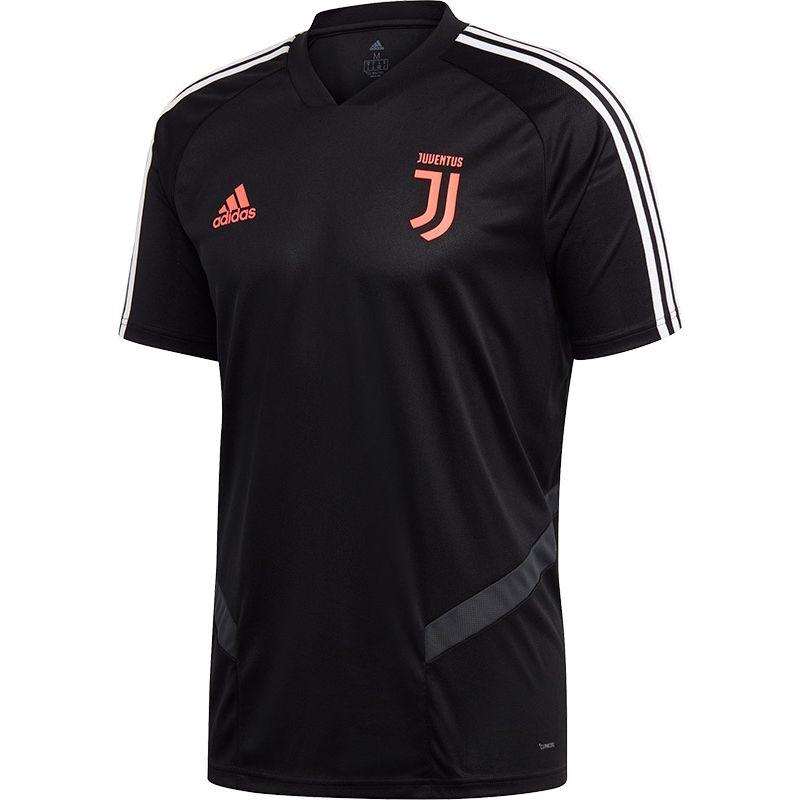 adidas Juventus Training Shirt VoetbalDirect.nl