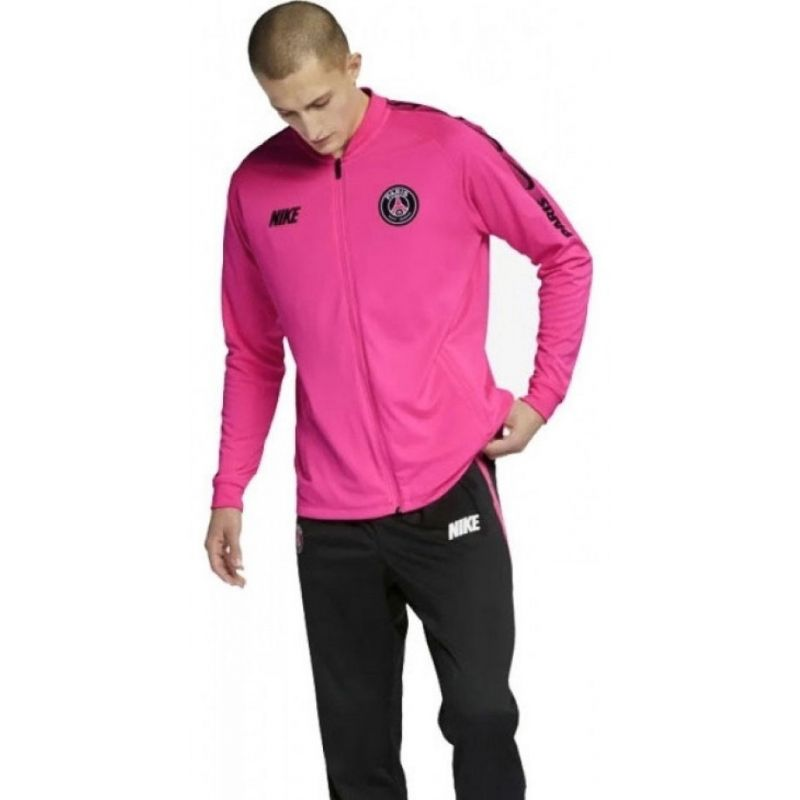 Nike Paris Saint Germain Squad Trainingspak VoetbalDirect.nl