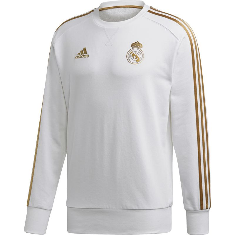 adidas Real Madrid Sweat Trainingspak II VoetbalDirect.nl