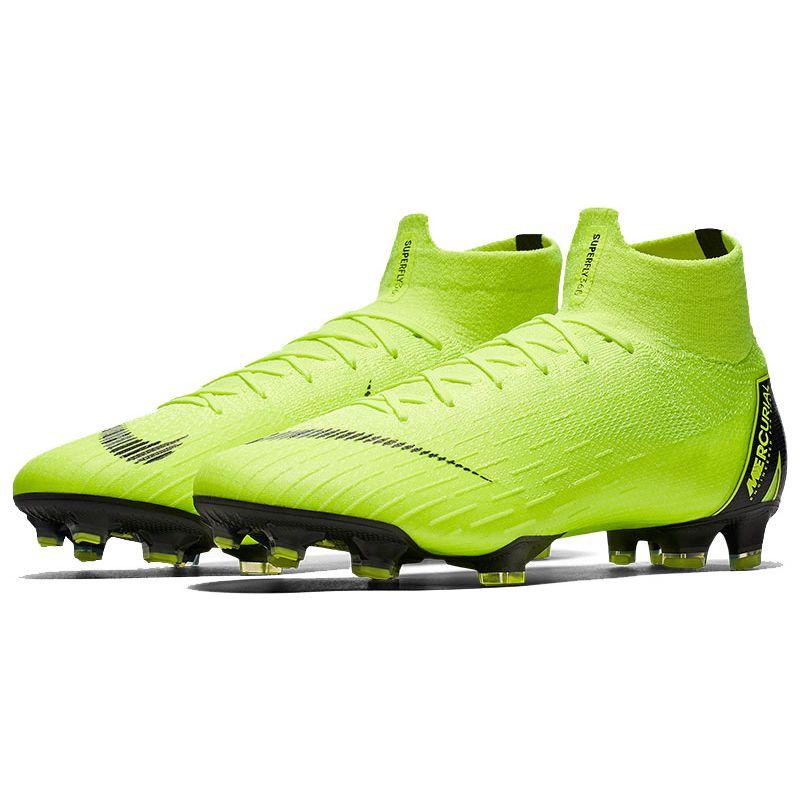 Nike Mercurial Superfly 6 Elite FG VoetbalDirect.nl