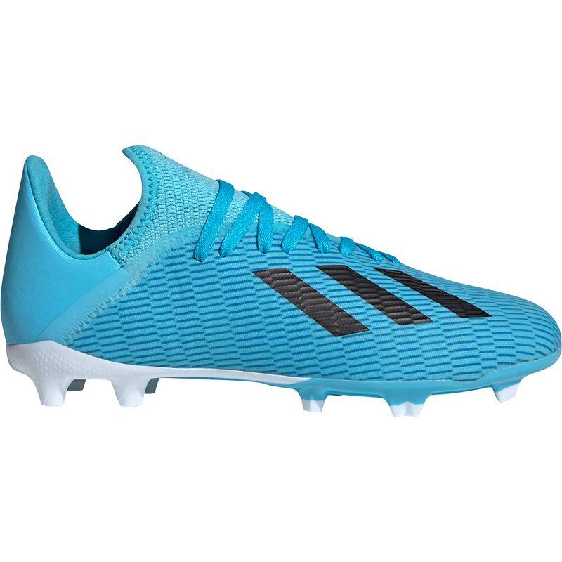 adidas X 19.3 FG Kids VoetbalDirect.nl