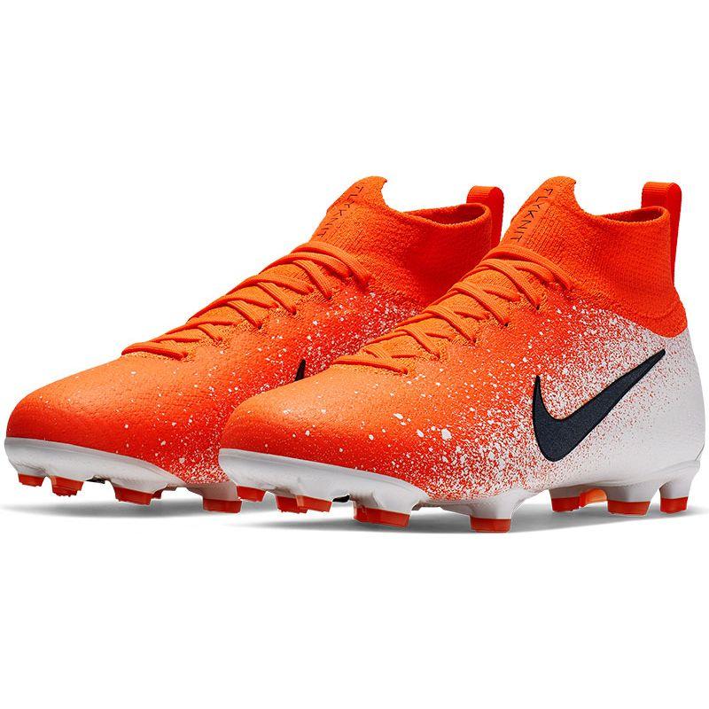 Nike Mercurial Superfly 6 Elite FG Kids VoetbalDirect.nl
