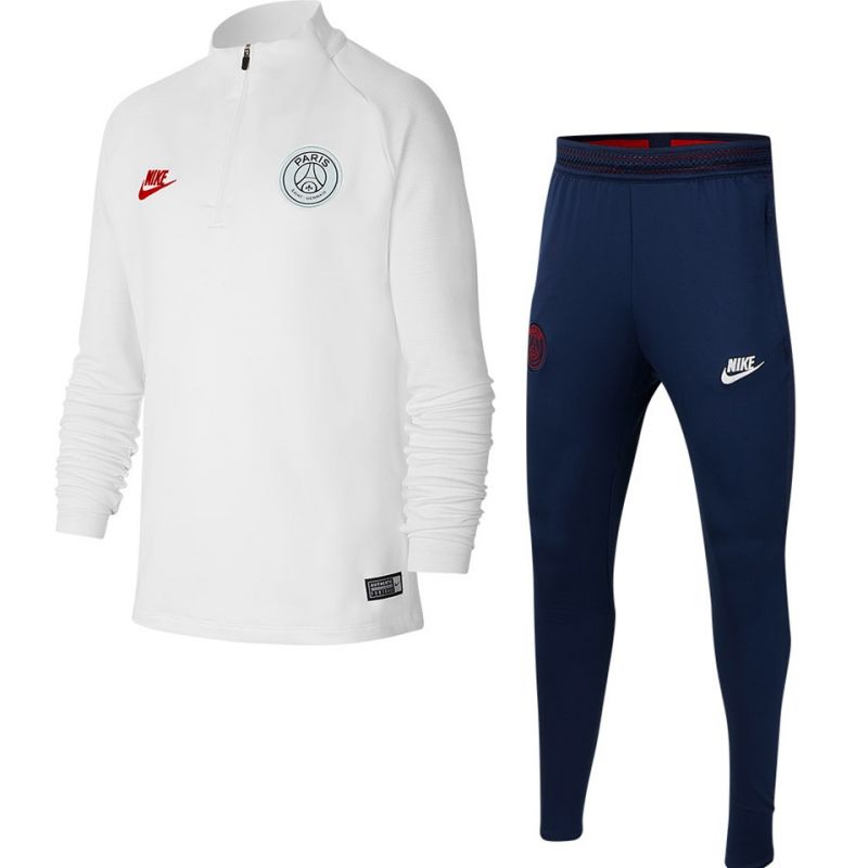 Nike Paris Saint Germain Strike Trainingspak II Kids