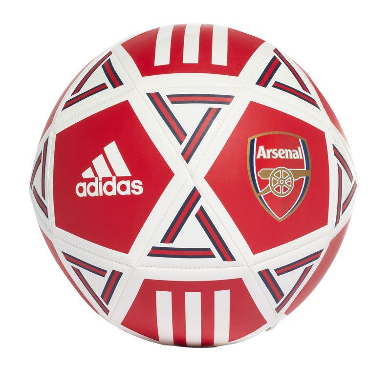 adidas Arsenal Capitano Bal Maat 4 VoetbalDirect.nl
