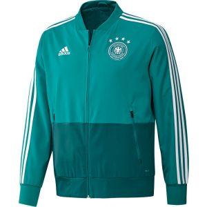 adidas Duitsland Pre-Match Jacket Kids