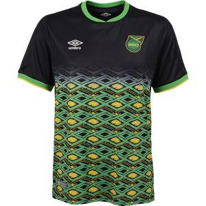 Umbro Jamaica Uit Shirt
