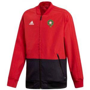 adidas Marokko Pre-Match Jacket Kids