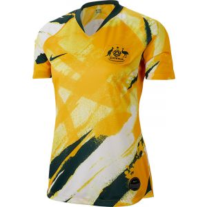Nike Australië Thuis Shirt Dames