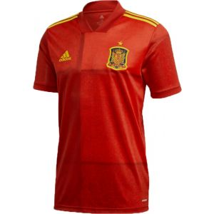 adidas Spanje Thuis Shirt