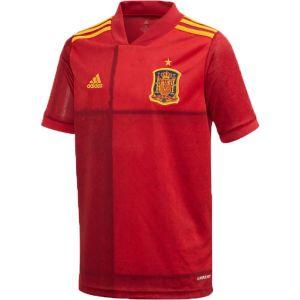 adidas Spanje Thuis Shirt Kids