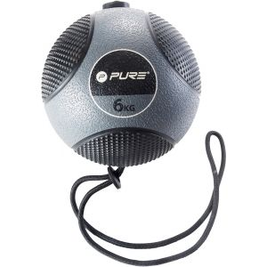 Pure 2 Improve Medicine ball with Rope 6kg