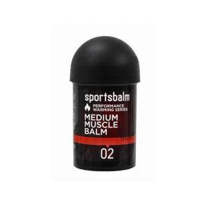 Sportsbalm Muscle Balm 150ml Medium