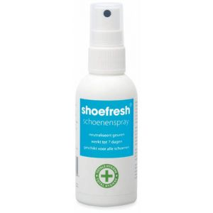 Shoefresh schoenenspray 100 ml