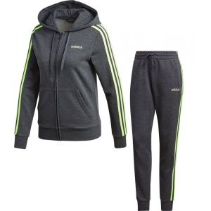 adidas Essentials 3 Stripes Trainingspak Dames