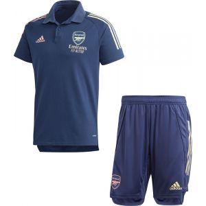 adidas Arsenal Polo Set