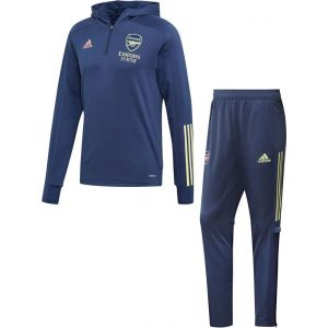 adidas Arsenal TK Hoody Trainingspak
