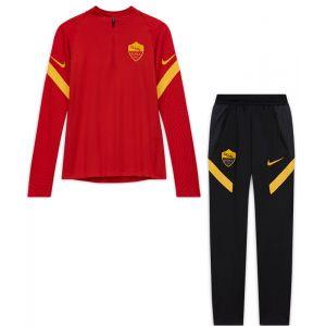 Nike AS Roma Strike Trainingspak Kids