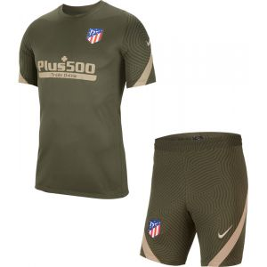 Nike Atletico Madrid Strike Trainingsset