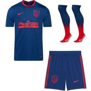 Nike Atletico Madrid Uit Tenue