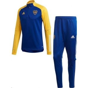 adidas Boca Juniors Trainingspak
