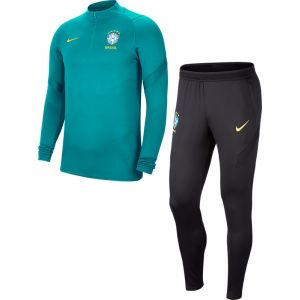 Nike Brazilië Strike Trainingspak