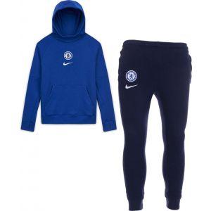 Nike Chelsea Fleece Trainingspak Kids