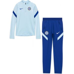 Nike Chelsea Strike Trainingspak Kids