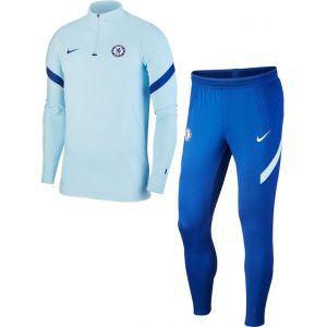 Nike Chelsea Vaporknit Strike Trainingspak