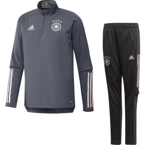 adidas Duitsland Trainingspak Kids