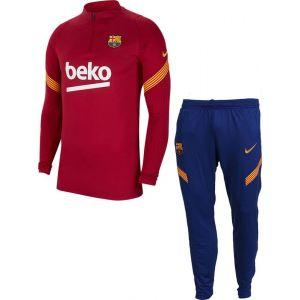Nike FC Barcelona Strike Trainingspak