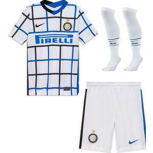 Nike Inter Milan Uit Tenue Kids