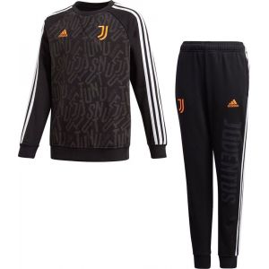 adidas Juventus Sweat Trainingspak Kids