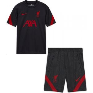 Nike Liverpool Strike Trainingsset Kids