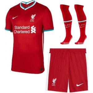 Nike Liverpool Thuis Tenue