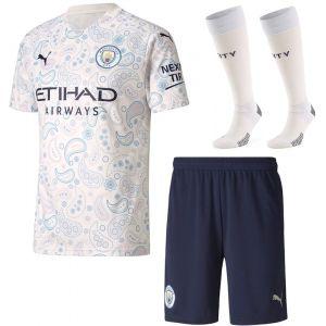 Puma Manchester City 3rd Tenue