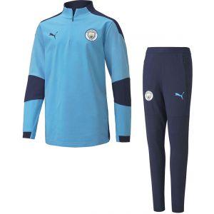 Puma Manchester City Trainingspak Kids
